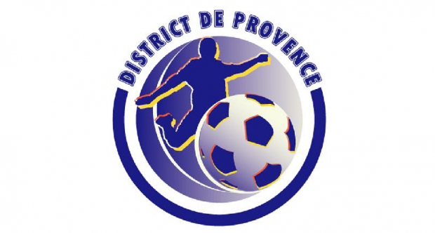 District foot 13